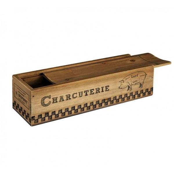 cave saucisson boucherie n dupont comptoir de famille. Black Bedroom Furniture Sets. Home Design Ideas