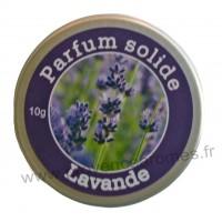 LAVANDE Concrète de Parfum Un été en Provence