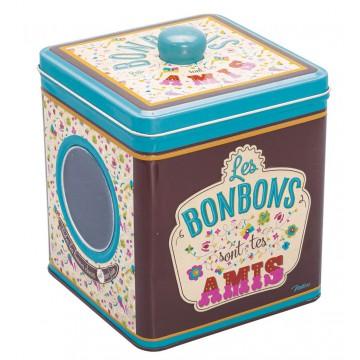 Bo Te Bonbons Ton Ami Natives D Co R Tro Vintage