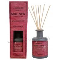 Bâtons à Parfum FLEURS DU JAPON Lothantique