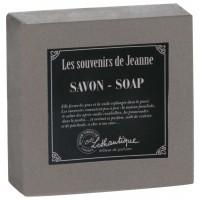 Savon 100 gr LES SOUVENIRS DE JEANNE Lothantique