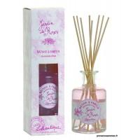 """Bâtons à parfum """"Jardin dre Roses"""""""