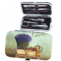 Kit Manucure Provence Lavande Romarin