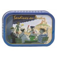 Sardines au Pastis - Les Belles de Marseille - Ferrigno