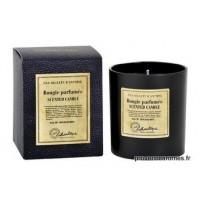 Bougie parfumée LES SECRETS D'ANTOINE Lothantique collection