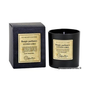 Bougie parfumée LES SECRETS D'ANTOINE Lothantique