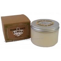 Beurre de Karité à l'huile d'olive Un été en Provence