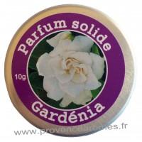 GARDÉNIA Concrète de Parfum Un été en Provence