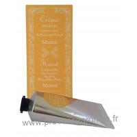 Crème mains MONOÏ Un été Provence 75 ml