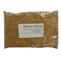 Aromates Poisson - poudre - 60g
