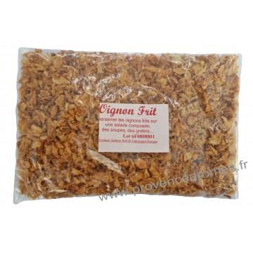 Oignon frit - 80 g