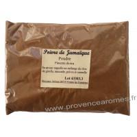 Piment jamaïque poudre