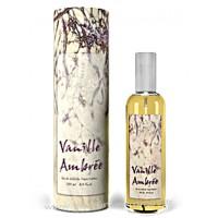 Eau de Toilette VANILLE AMBRÉE Provence et Nature