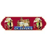Accroche Torchons métal 3 crochets GERVAIS déco publicité rétro vintage