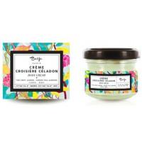 Beurre soyeux Thé vert Matcha Jasmin Baïja - 50 ml