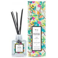 Parfum à bâtons Thé vert Jasmin Baïja