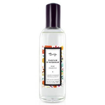 Parfum d'ambiance Fleur d'oranger vaporisateur Baïja Été à Syracuse collection