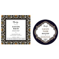 Savon Noir 200 ml Baïja