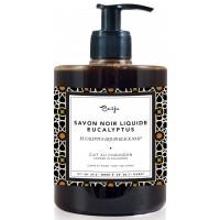 Savon Noir liquide Baïja à l'huile essentielle d'eucalyptus 500 ml