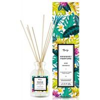 Parfum à bâtons Fleur de Tiaré Baïja Moana collection