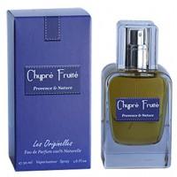 Eau de parfum CHYPRÉ FRUITÉ Provence et Nature 50 ml