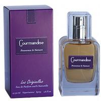 Eau de parfum GOURMANDISE Provence et Nature 50 ml