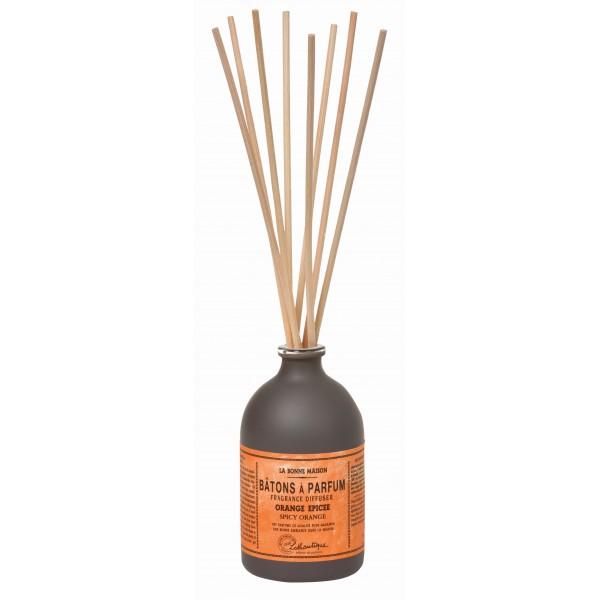 b tons parfum orange pic e 100 ml lothantique la bonne. Black Bedroom Furniture Sets. Home Design Ideas