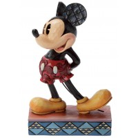 MICKEY Figurine Disney L'original Collection Disney Tradition