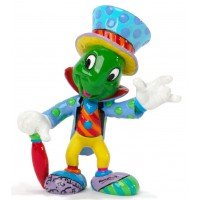 JIMINY CRICKET Figurine Disney Collection Disney Britto