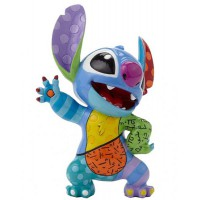 STITCH Figurine Disney Collection Disney Britto
