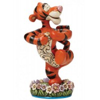 TIGROU Figurine Disney Collection Disney Tradition