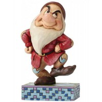 GRINCHEUX Figurine Disney Collection Disney Tradition