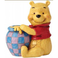 WINNIE L'ourson Figurine Disney Collection Disney Tradition
