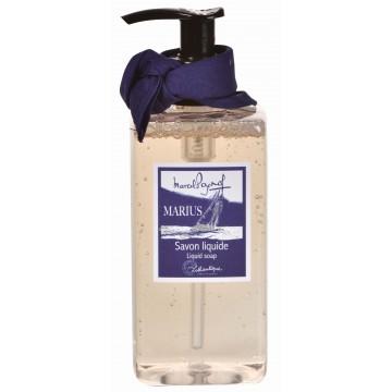 Savon liquide MARIUS Lothantique Marcel Pagnol collection