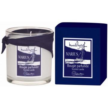 Bougie parfumée MARIUS Lothantique Marcel Pagnol collection