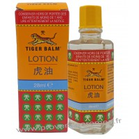Lotion BAUME DU TIGRE 28 ml