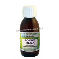 ACHE DES MARAIS BIO Extrait fluide Glycériné miellé Phytofrance Euro Santé Diffusion