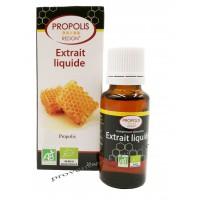 Extrait liquide de propolis BIO Bioxydiet France