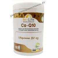 Co-Q10 gélules capsules BIO-LIFE