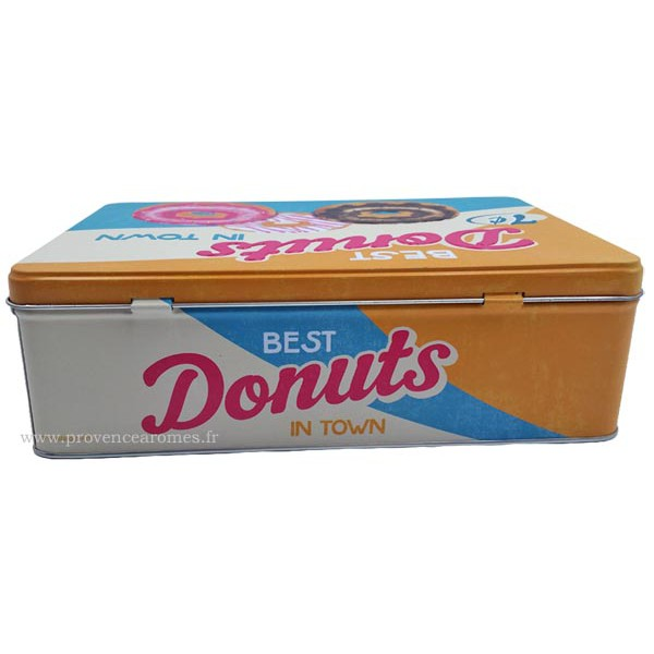 bo238te m233tal best donuts d233co r233tro vintage collection