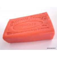 savon tomate