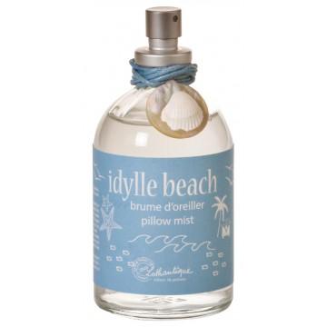 Brume d'oreiller IDYLLE BEACH Lothantique