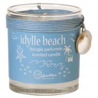 Bougie parfumée IDYLLE BEACH Lothantique