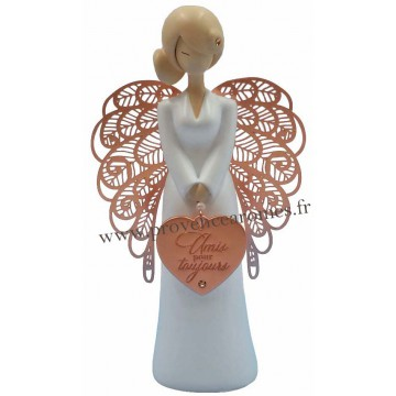 Figurine You are an angel AMIS POUR TOUJOURS
