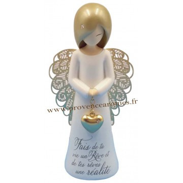 Figurine You are an angel FAIS DE TA VIE UN RÊVE... PM.