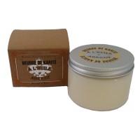 Beurre de Karité à l'huile d'abricot Un été en Provence