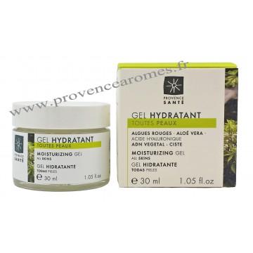 Gel Hydratant Provence Santé