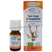 TEA TREE Huile Essentielle BIO Phytofrance