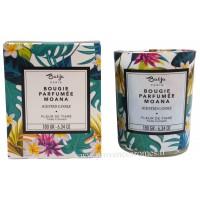 Bougie parfumée Fleur de Tiaré Baïja Moana collection