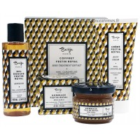 Coffret soin complet Miel Caramélisé Baïja Festin Royal collection